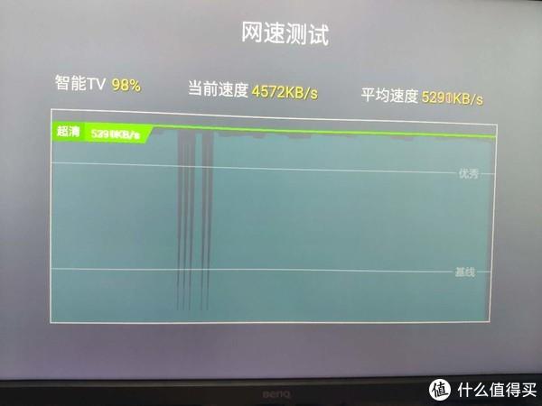 天猫魔盒连接荣耀pro2 5g WiFi