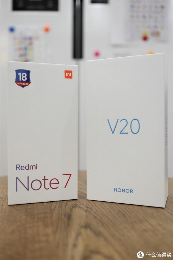 盒子质感v20好点,毕竟差不多3倍价格