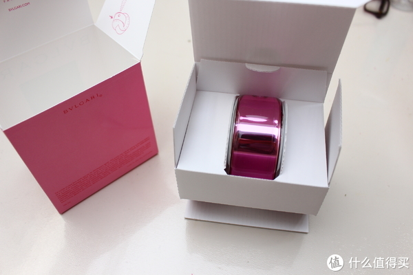 阴差阳错的购买—BVLGARI OMNIA 宝格丽粉晶香水