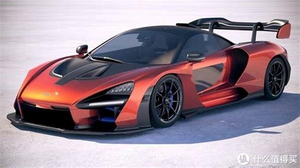 百元超跑梦:乐高 2019 Speed Champions 超级赛车系列推荐一览