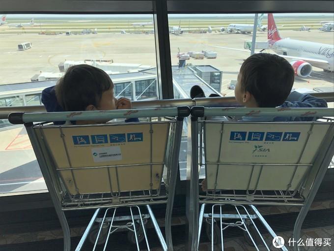 @上海浦东机场
