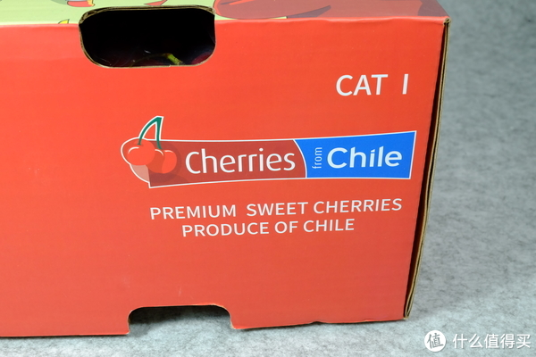超级实惠的车厘子,智利JJ级车厘子及其它水果