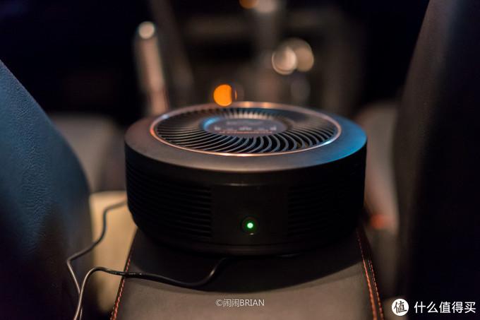 70迈空气净化器pro使用评测 | 车载空气净化器,到底值不值得买?