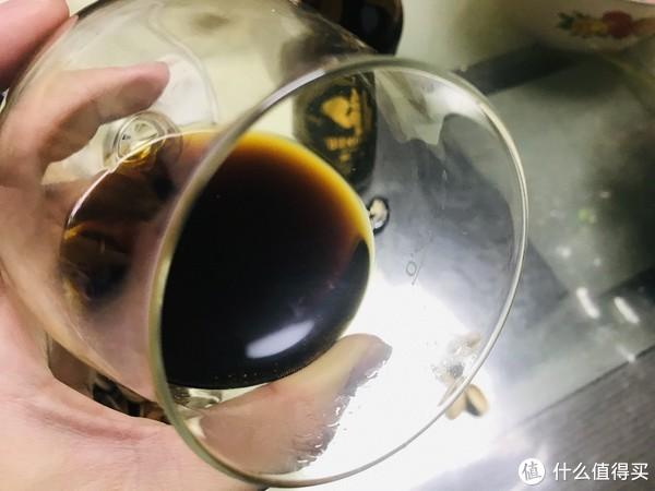 开箱测评:拳击猫10周年蜜糖老爹,帝国波特精酿啤酒