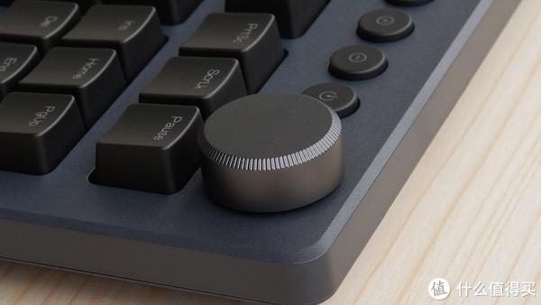 极致办公 锁住秘密 ikbc table e401/e412 机械键盘体验