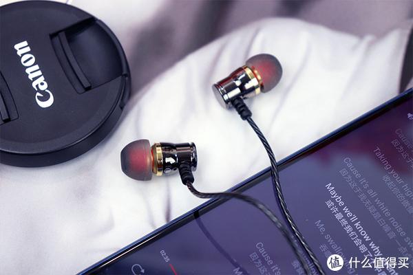 白菜价+铜头好音质,REECHO余音GY-05耳机体验