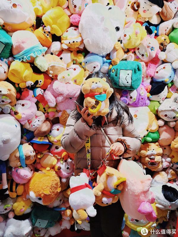 情人节抓娃娃技术分享:当我们抓娃娃的时候,我们在抓什么?