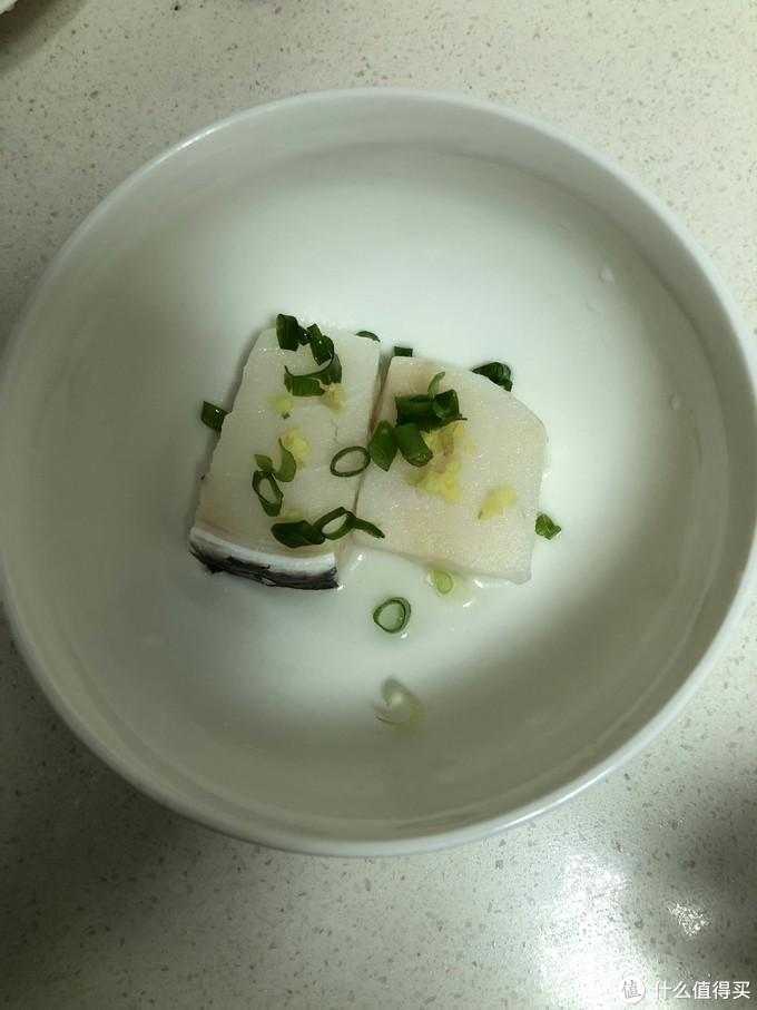 冬日暖心,大快朵颐——宝宝的银鳕鱼蔬菜浓粥