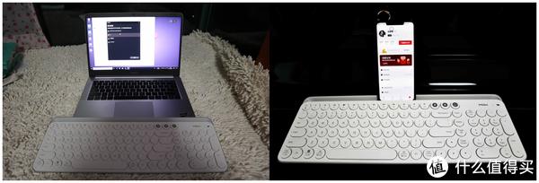 其实女生要的很简单~米物键盘开箱