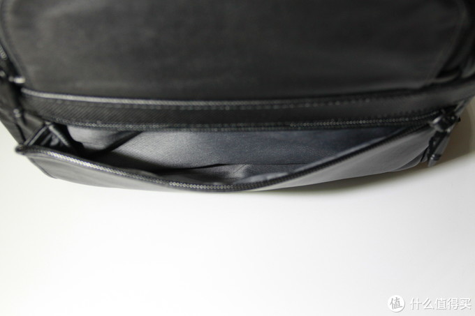 给自己买个包,既是对2018年的奖励,更是对2019年的鞭策——TUMI ALPHA 2 皮质双肩包
