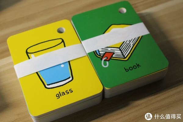 推荐一款精美耐用的单词卡片,美乐(JoanMiro)单词卡晒单分享