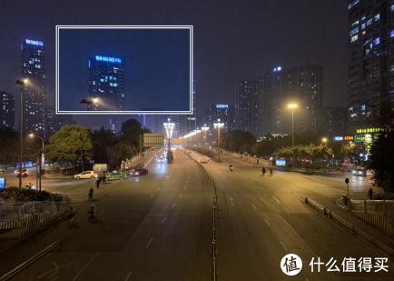 华为Mate20 X对比iPhone XS M,有图有真相,极限拍照挑战