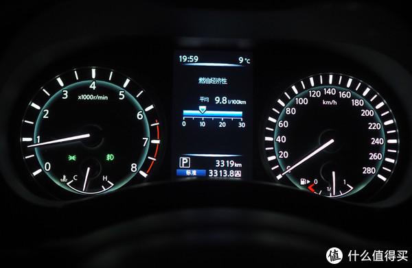 我为什么买了奇瑞王?聊一聊英菲尼迪 Q50L用车体验