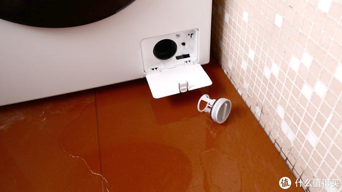 史上最有分量的大妈众测品——米家洗烘一体机众测报告