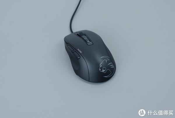 小胖手的朋友来看下,这款专业游戏鼠标也适合办公使用!