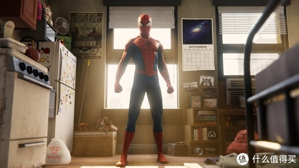 愿百劫归来,心中仍是少年—PS4独占 漫威蜘蛛侠