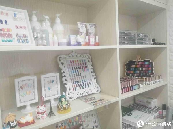 赤粉青蓝紫:2018年美甲大合集,魔都6家店铺体验效果分享