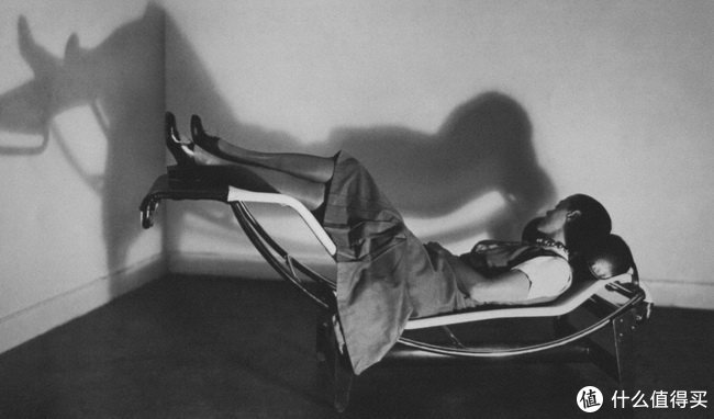 Charlotte Perriand和她的椅子