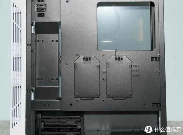 春节装机用了白色机箱,有彩灯,然而最满意却是这一点
