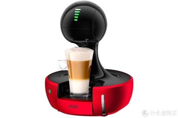 不负昭华,继续奋发—雀巢多趣思酷胶囊咖啡机