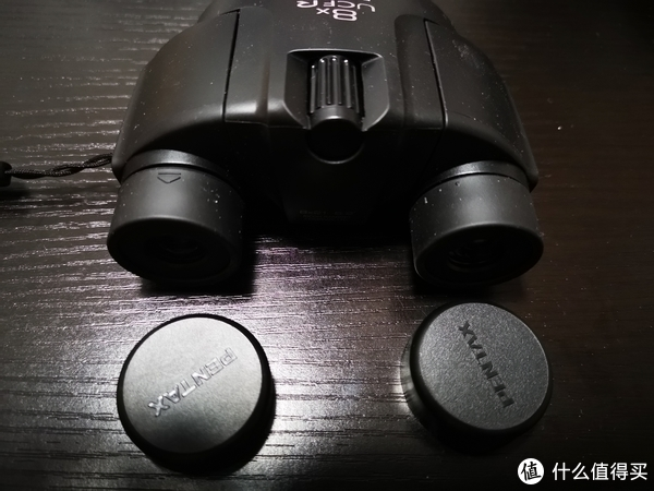 给小情人的生日礼物——PENTAX 宾得 双筒望远镜 开箱