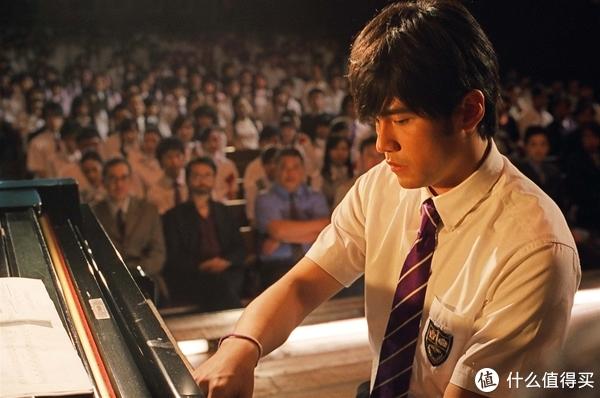 周杰伦 ,四十不惑仍少年 : 这10首歌曲和2部电影带走了我们的整个青春!