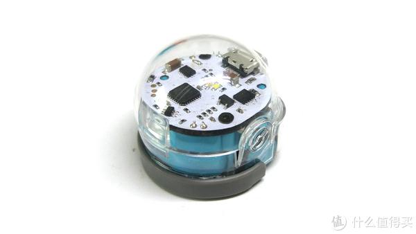 指尖上的育儿艺术,如此袖珍的玩具你玩过吗—宝莲灯编程机器人