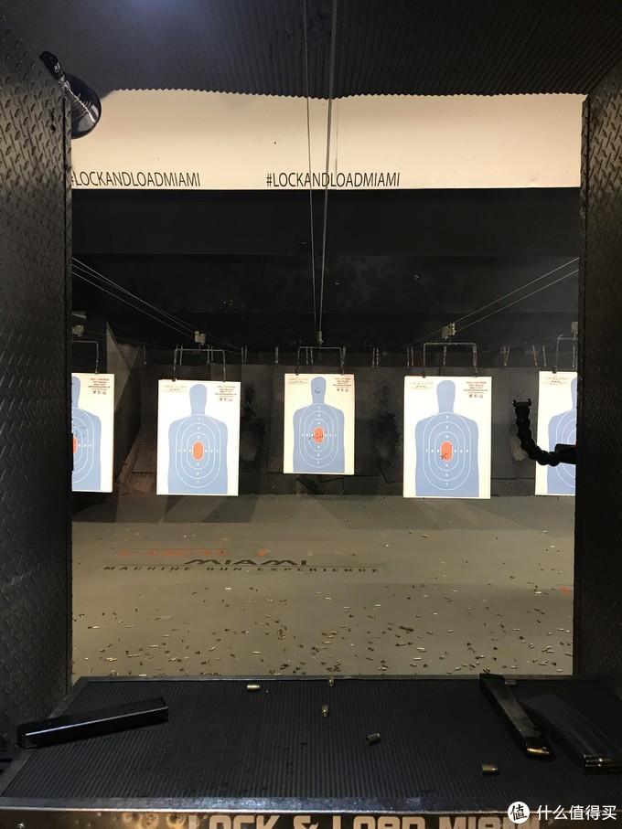 迈阿密枪店拔草记—生平第一次实弹射击