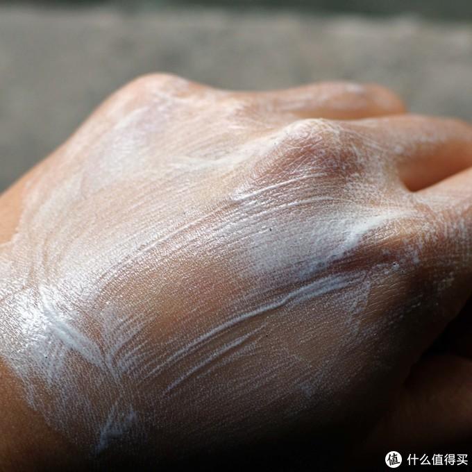 皂基洁面也能爽洁不紧绷—UNO男士炭活净颜洁面膏晒单