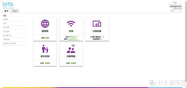 Netgear Orbi RBK53:我家的网络改造日记 II