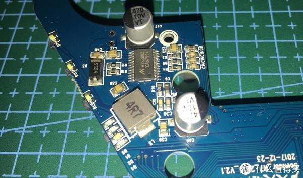 MIX3902音频放大芯片