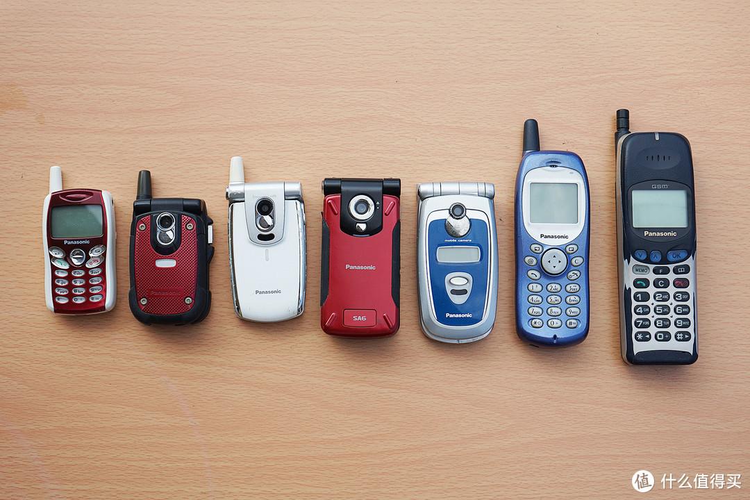 松下GD55、X77、X400、SA6、GD86A、GD35、G500