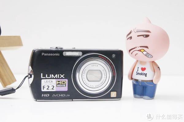 松下FX75数码相机