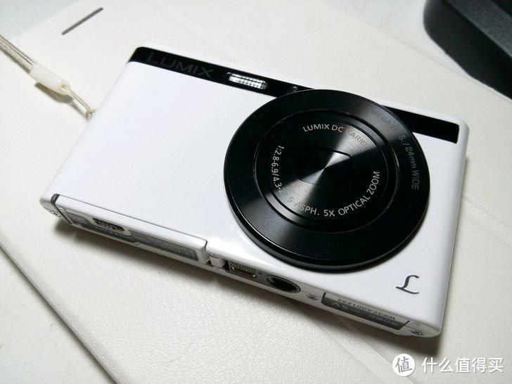 松下XS1数码相机