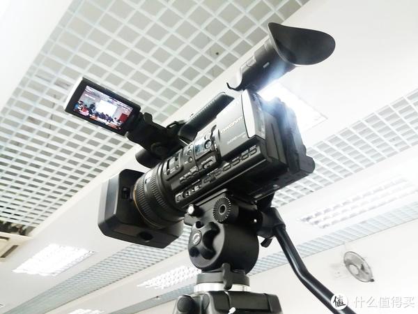 索尼nx3录像机