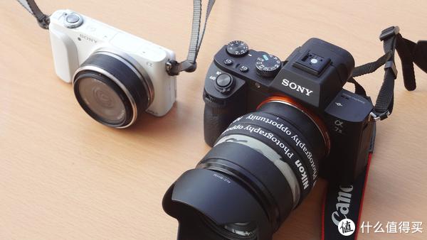 索尼3N及A7m2无反相机