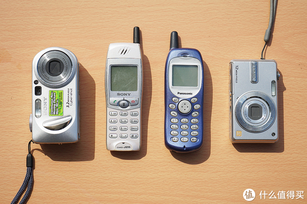 SONY索尼 VS Panasonic松下,对比产品数量,看我更爱谁