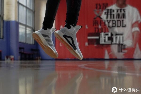 球鞋90秒丨adidas N3XT L3V3L(78期)