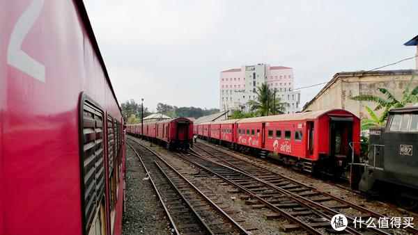 Galle火车站