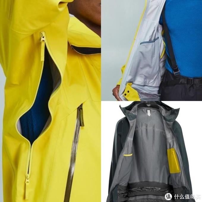 海淘没那么贵之一:始祖鸟Arc'teryx Sabre Jacket冲锋衣(真人兽)