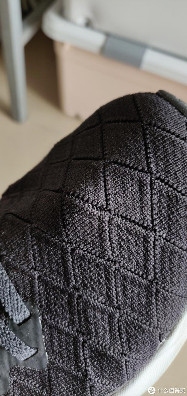 李宁云五代一体织鞋—这是一份算是值得买的感觉