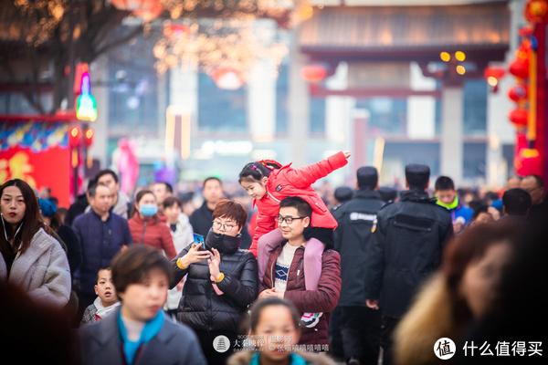 """""""西安年—最中国""""的亲身实际体验【多图预警】"""