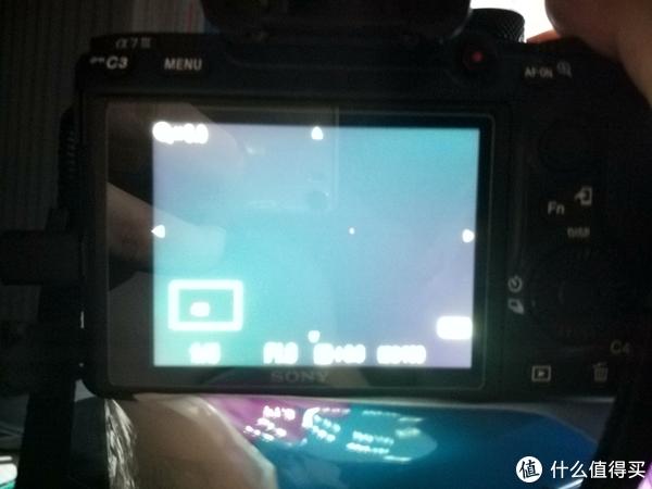 索尼A7M3相机COMS坏点,除了撕X应该怎么办?索大好!