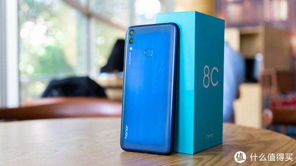 """荣耀畅玩8C吐槽向评测,聊一聊手机行业的 """"消费降级"""""""