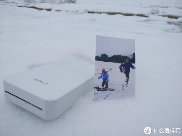 一份有纪念意义的新年礼物——极印手机打印机开箱
