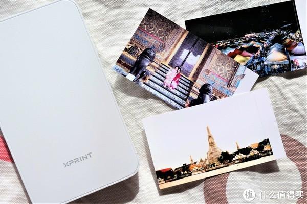 最棒的情人节礼物,就是往后的时光,都有你相伴——极印XPRINT手机照片打印机