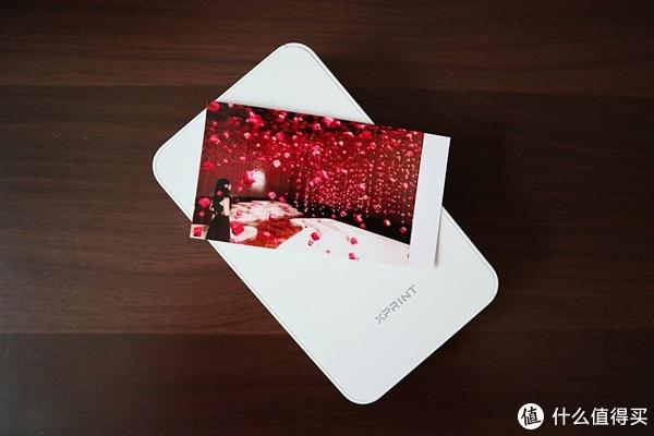 捕捉精彩瞬间—体验极印手机照片打印机