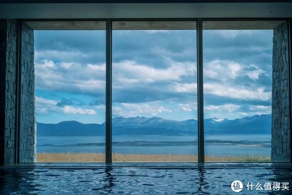 我到过世界上很多酒店,毫无疑问这家酒店的视野是世界级的