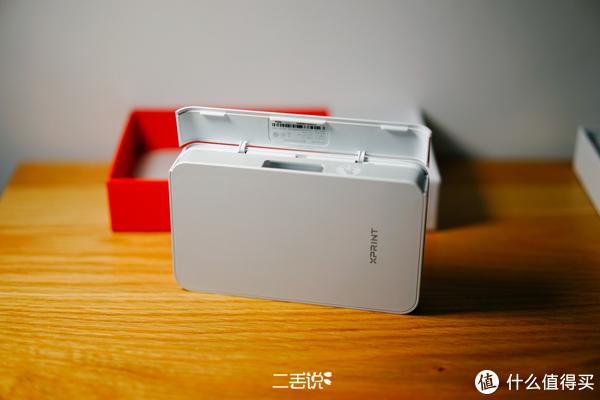小巧迷你极印手机打印机,变花样讨喜情人节