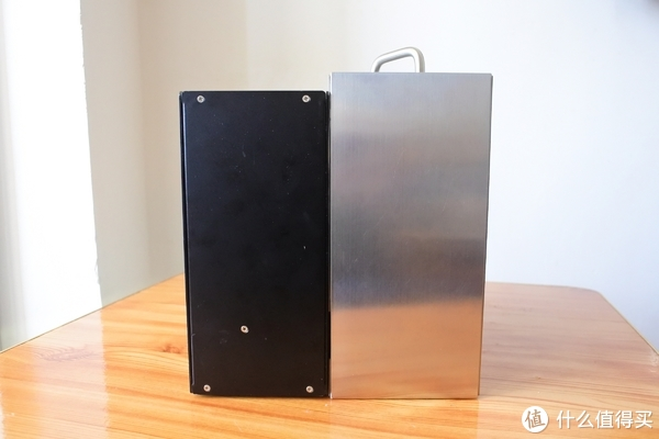 给小姐姐们换个新房子——不锈钢ITX机箱更换记录(K39>>>R47)